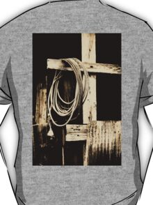 Cowboy Cross T-Shirt
