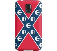 Star Wars Rebel Flag (Phone Case) Samsung Galaxy Case/Skin