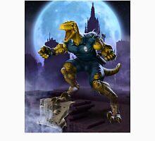 Raptor Cop Unisex T-Shirt