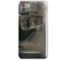 Favela Laneway in Rio iPhone Case/Skin