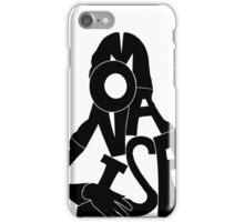 La Gioconda iPhone Case/Skin