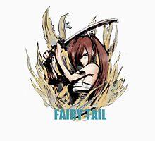 Fairy Tail: Erza Unisex T-Shirt