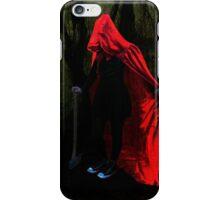 Hidden Forest iPhone Case/Skin