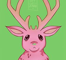 Melon Stag  by Datjonah