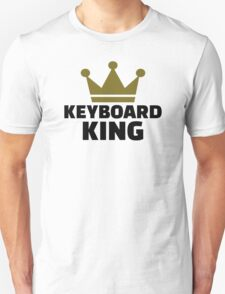 Keyboard King T-Shirt