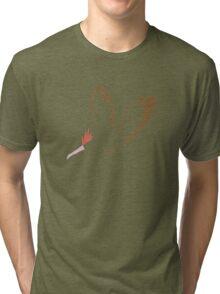 Fearow Tri-blend T-Shirt