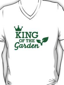 King of the Garden T-Shirt