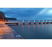 Six to One - Narrabeen, NSW Photographic Print