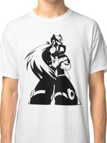 Zero from Megaman X  Classic T-Shirt