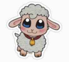 Little Sheep by vansify