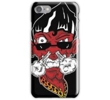 Speed-Demon iPhone Case/Skin