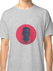Red Balloon Project Classic T-Shirt