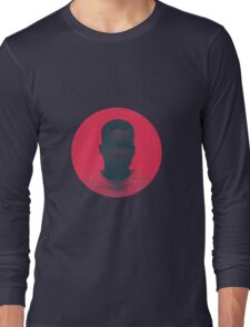 Red Balloon Project Long Sleeve T-Shirt