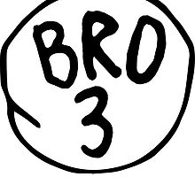 Big Brother Bro 3 by BabySwagg