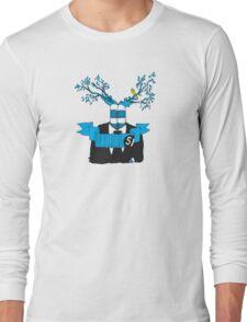 Branch Hands Number1 Long Sleeve T-Shirt