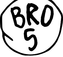 Big Brother Bro 5 by BabySwagg
