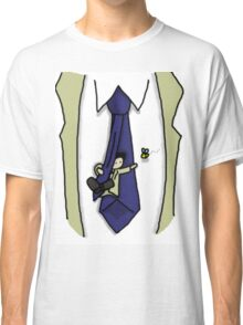 Cute Castiel and bee Classic T-Shirt