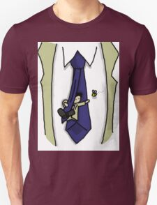 Cute Castiel and bee T-Shirt