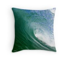 Perfect Day 3 Throw Pillow