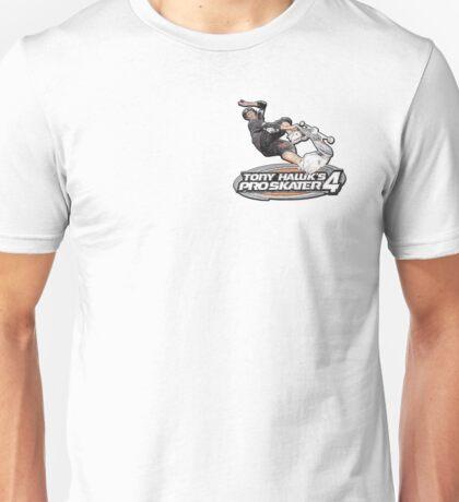 THSP4 - Small Breast Unisex T-Shirt