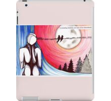 Intuition iPad Case/Skin
