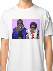 Stevie and Mike. Classic T-Shirt
