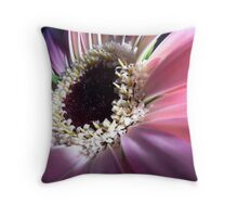 Touch of Enlightment Throw Pillow