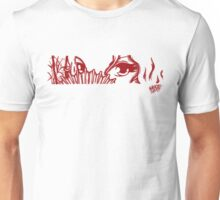 Red Lady Unisex T-Shirt