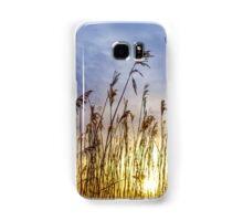 Doffcocker Reeds Samsung Galaxy Case/Skin