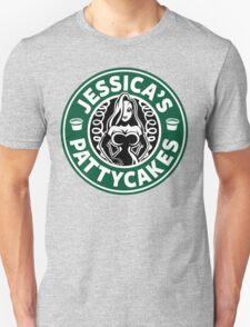 Jessica's Pattycakes Unisex T-Shirt