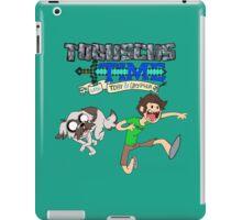 Tobuscus Time iPad Case/Skin