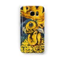 Rooster Samsung Galaxy Case/Skin