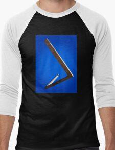 sculpture Men's Baseball ¾ T-Shirt
