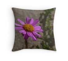 Dune Flora, Canunda National Park. S.A. Throw Pillow