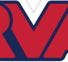 RVA UofR Sticker