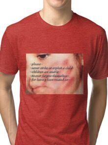 ~axiom~ Tri-blend T-Shirt