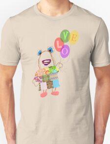 Betty's Balloons Unisex T-Shirt