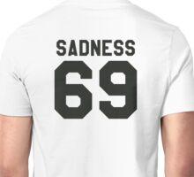 SADNESS 69 GIVENCHY Unisex T-Shirt