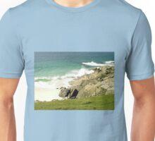 Rocky Beach Unisex T-Shirt