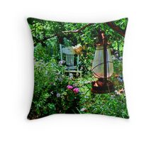 Daydreaming!! Throw Pillow