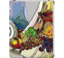 Still Life With Copper Cup iPad Case/Skin