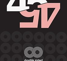 Double Sided by modernistdesign