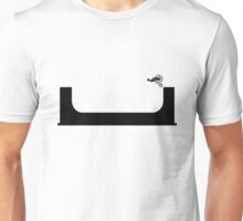 Really Old Skool Unisex T-Shirt