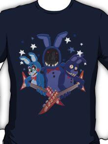 We Love Bonnie T-Shirt
