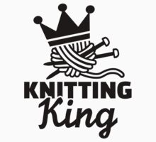 Knitting king Kids Clothes