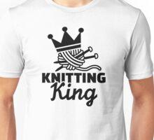 Knitting king Unisex T-Shirt