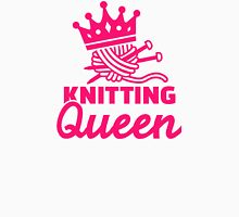 Knitting queen T-Shirt