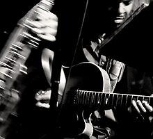 Jazz 5 by photocracy