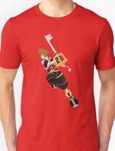 Sora (Kingdom Hearts) Unisex T-Shirt