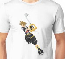 Sora (Kingdom Hearts) Unisex T-Shirt